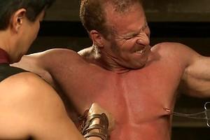 Connorligula - Roman Gladiator Live Show - Part Two