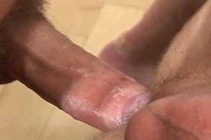 This man can't wait anymore to slide his dick in a warm ass